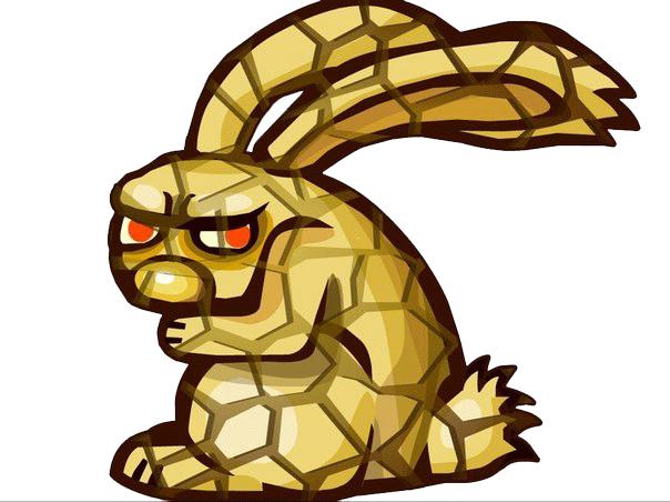 pobedpix.com / заяц несудьбы из трагедии белок